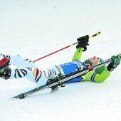 Neureuther schrieb Ski-Geschichte
