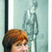 VALIE EXPORT erhält Preis von Yoko Ono