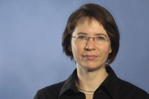 "VCÖ-Expertin Bettina Urbanek: ""Noch nie so wenig Opfer."""