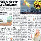 Fracking und Experten