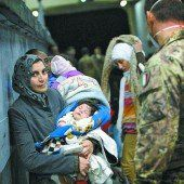 EU-Chaos führt zu neuen Flüchtlingsproblemen