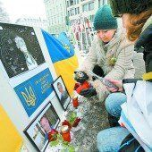 Janukowitsch meldet sich krank