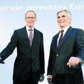EU-Wahl: Eugen Freund einstimmig nominiert
