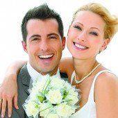 Österreicher waren 2013 weniger heiratsfreudig