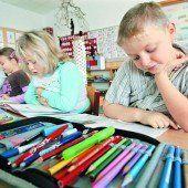 Schülertests werden ausgesetzt