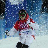 Bilodeau wieder Olympiasieger