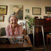 Holocaust-Überlebende verstarb mit 110 Jahren