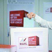 AK-Wahl: Hämmerle trägt abermals einen Sieg davon