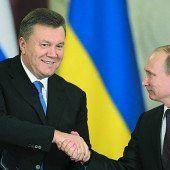 Krim wird zum Krisenherd