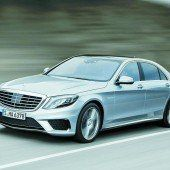 Mercedes AMG stark wie nie