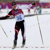 Tritscher bei Debüt knapp am Sprintfinale vorbei