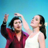 Hoppla, Marilyn Manson verträgt sich mit Verdi