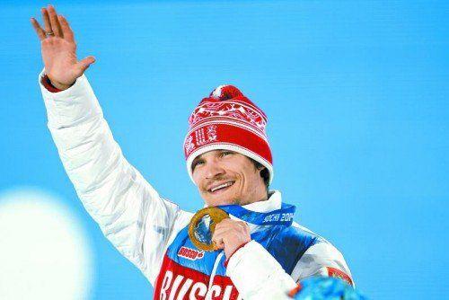 Boarder Vic Wild und Co. holten 33 Medaillen für Russland. Foto: ap
