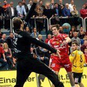 Zivkovic bleibt das Pech treu