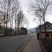 Stadt Dornbirn prüft Schutzweg-Standort