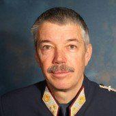 Neuer Leiter für Polizei Bregenz