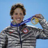 Dreifachsieg für die USA im Ski-Slopestyle