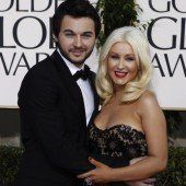 Aguilera ist schwanger