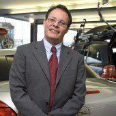 Auto Gerster drückt stärker aufs Gas