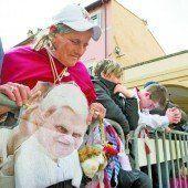Vor einem Jahr überraschte Benedikt XVI. die Welt