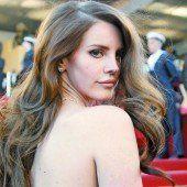 Lana Del Rey verspricht düsteres Album