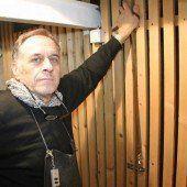 Goldschmied sperrte Einbrecher im Keller ein