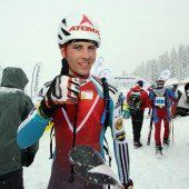 Skibergsteiger Daniel Zugg löst sein EM-Ticket