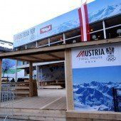 Olympische Spiele oder wenn Köche Betten kaufen