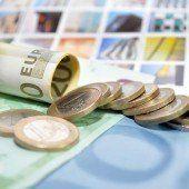 Zinstief lässt Interesse an Wertpapieren steigen