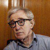 Missbrauch: Adoptivsohn verteidigt Woody Allen