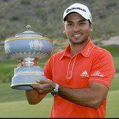 Jason Day holt sich den zweiten PGA-Titel