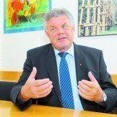 Rechnungshof kritisiert Bludenz