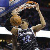 Fehlwurf von Durant führte zur Niederlage