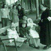 Die Caritas-Geschichte im Überblick