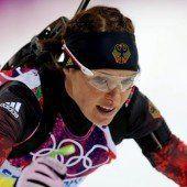 Erste Dopingfälle in Sotschi