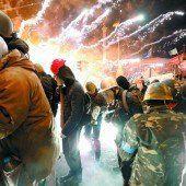 Entsetzen über Blutbad in Kiew
