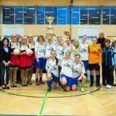Triumph für den FFC Vorderland