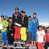 Die Premiere für die Skicrosser
