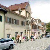 Marktstraße: Baustart vor Sommer