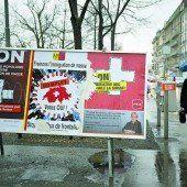 EU-Entrüstung über Schweizer Abstimmung?