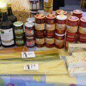 Betrug mit Italo-Delikatessen