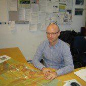 Rheinbauleitung bald mit einem neuen Chef