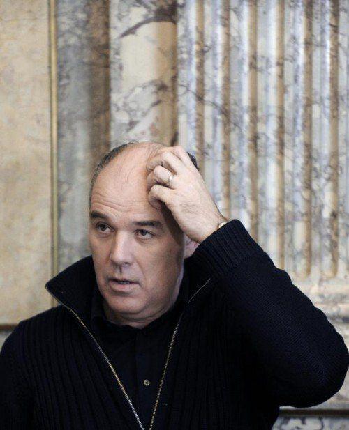 Direktor Hartmann ist Mitverantwortung anzulasten. Foto: APA