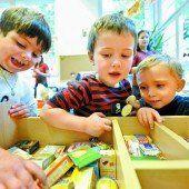 Kindergarten: Unterschätzte Bildungseinrichtung