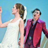 Rigoletto neu in Bregenz
