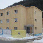 30 Millionen Euro für 564 Wohnungen