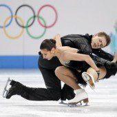 Pluschenko und Co. holen erstes Gold für die Gastgeber