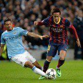 Neymar ist wohl doch der teuerste Kicker