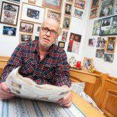 60-Jähriger schnappte flüchtenden Ladendieb
