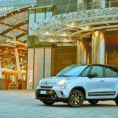 Kleine Autos und große Veränderungen im Konzern